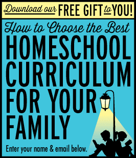 Freebie at Lamp Post Homeschool