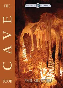 The Cave Book-Wonders of Creation 9780890514962