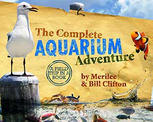The Complete Aquarium Adventure 9780890515549