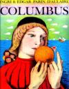 Columbus by Ingri and Edgar D'Aulaire