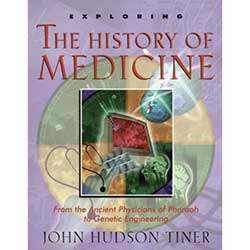 Exploring the History of Medicine 9780890512487