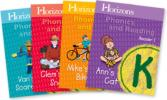 Horizons Phonics and Reading K Student Reader Set