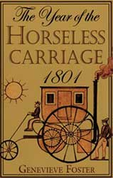 The Year of the Horseless Carriage-1801