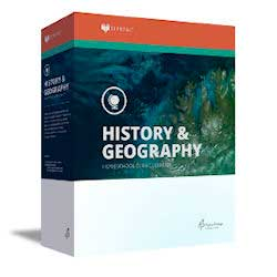 Go to LifePac World History for Gr. 6 and 10