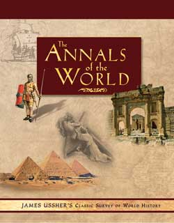 Annals of the World softcover 9780890515105