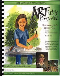 Artistic Pursuits Elementary Grades 4 to 5