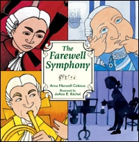 The Farewell Symphony 9781570914072