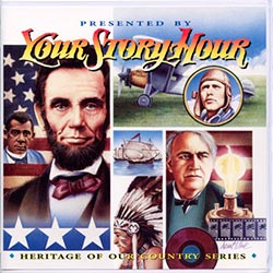 Heritage of Our Country Volume 6 Audio CD Set