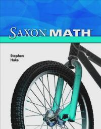 Saxon Math Intermediate 3 Homeschool Kit 9780547625867