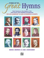 Stories of the Great Hymns