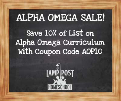 Alpha Omega Curriculum Index and Placement Tests