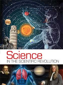 Science in the Scientific Revolution