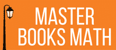 Go to Master Books Math Courses for Grades 1-8