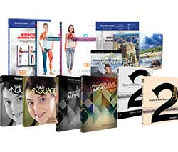 Go to Master Books Seventh Grade Curriculum Bundle 9780890519554