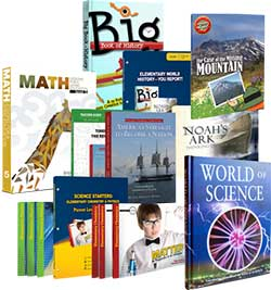 Go to Master Books 5th Grade Curriculum
