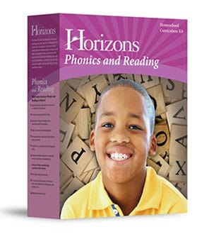 Horizons Phonics and Reading 3