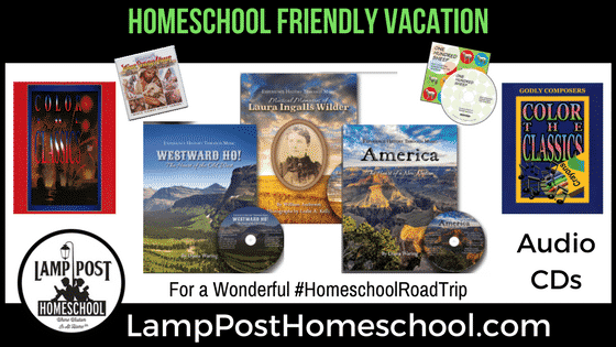 It's Not Too Late to Plan for Your Homeschool Vacation